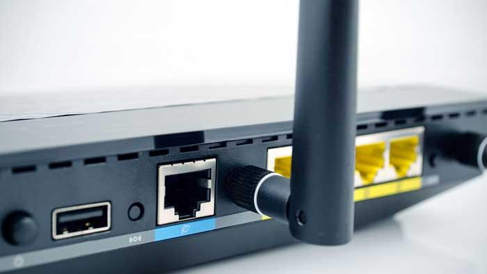 scegliere un router wifi