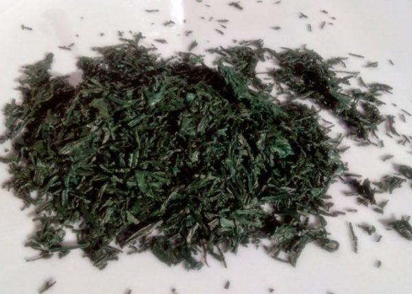 integratori con alga spirulina naturale